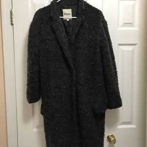Jackets & Blazers - BB DAKOTA textured coat