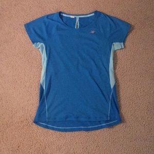 New Balance work out shirt