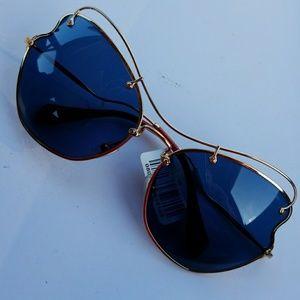 Miu Miu Statement Sunglasses