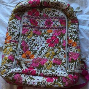 Vera Bradley Computer Backpack