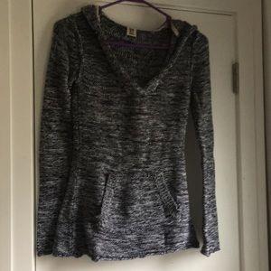 Roxy sweater Sz S