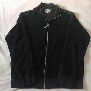 Juicy Couture Full Zip Jacket