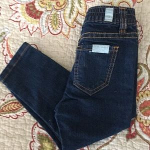 New seven for all mankind size 18 months jeans