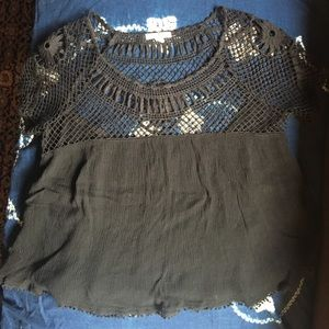 Tops - 🌞Great Boho Chic Top!