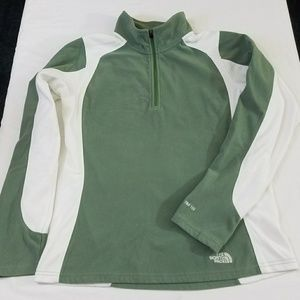 The North Face Womens Microfleece Pullover