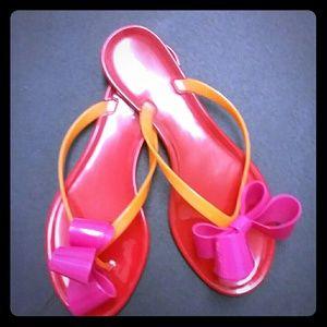 Dollhouse slippers