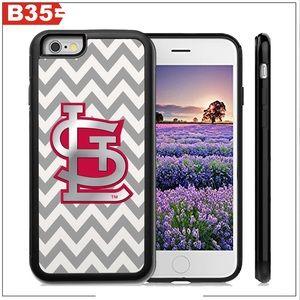 St. Louis Cardinals iPhone 7 Plus 6s 8 6 SE case