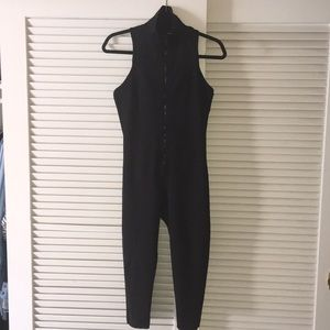 BBSP Black Jumpsuit