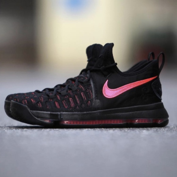 🔴SALE🔴 NIKE ZOOM Kd9 😍 Cancer Fund 👟 Sneakers 6629930c9ca1