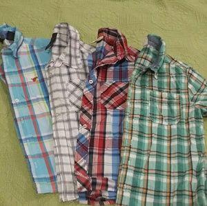 Other - Boys shirt bundle