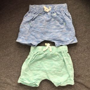 Other - BABY BOY SHORTS