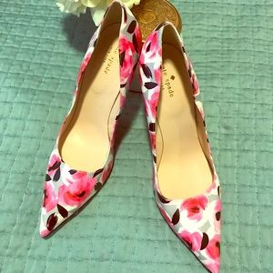 Kate Spade Heels 💕