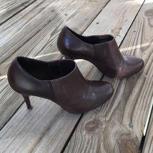 Cole Hann Ankle Boots