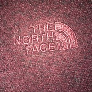 North face jacket!