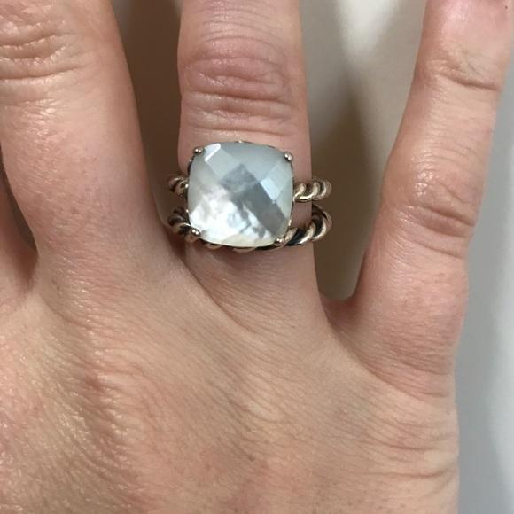826478824 Pandora Rings (Elegant Sincerity Twist Ring). M_5a15aec24e8d1742b9031028