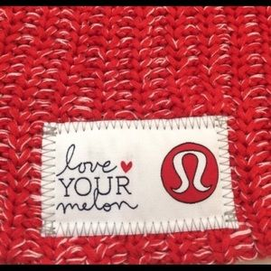 NEW ❤️ Lululemon Love Your Melon - Limited Edition
