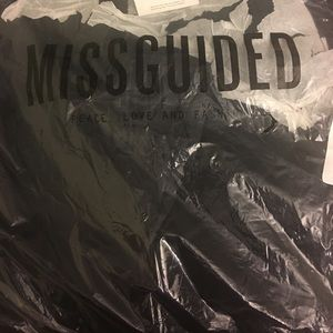 Missguided Jackets & Coats - Missguided wool coat