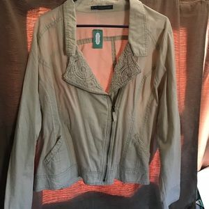 Maurice's Size 3 Jacket NWT