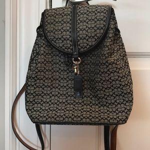Coach bag!!! 🎉