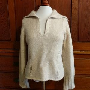 EXPRESS merano wool sweater