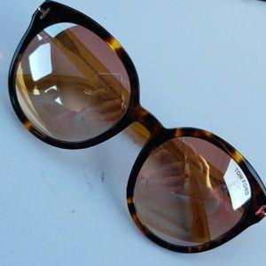 Tom Ford Philippa Sunglasses