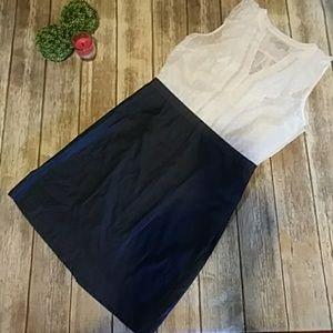 Ann Taylor Loft Dress Size 12 So Pretty!
