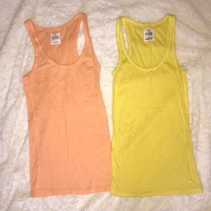 Victoria's Secret tank top bundle