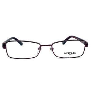 New Vogue VO3778 812 Bordeaux / Demo 52mm Eyeglass