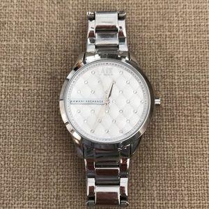 Armanie Exchange women's watch