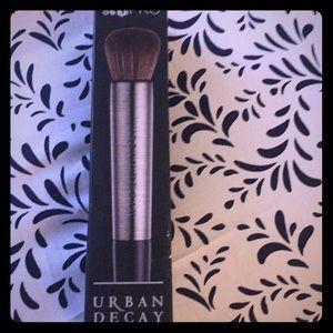 Urban decay Optical blurring brush