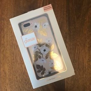 Sonic iPhone 6/7+ Case