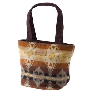 PENDLETON NWT Woolen Mills City Tote