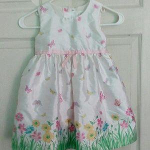 5 Toddler Dress