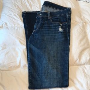 Women's Abercrombie&Fitch Skinny Jeans