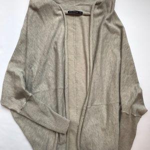 Zara Laidback Cardigan Sweater