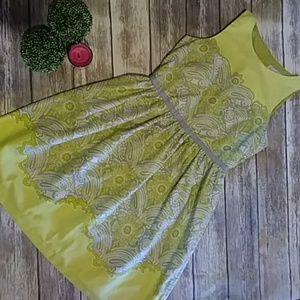 Ann Taylor Loft Dress Size 8 So Pretty!