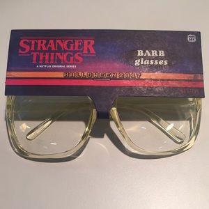 Stranger Things Barb Glasses