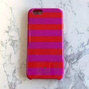 iPhone 6 KATE SPADE CASE