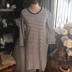 J. Crew casual dress