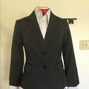 Brand New THE LIMITED fitted Blazer Sz XS