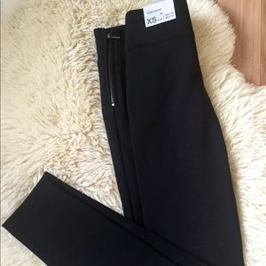 Zara Fashion High Waisted Leggings