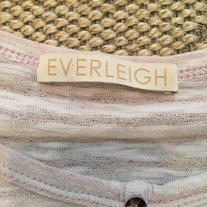 ANTHROPOLOGIE Brand Everleigh Tunic