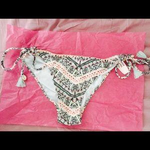 Brand new VS Bikini Tassel Set💓👙🐬
