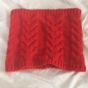 Gap Circle Knit Scarf