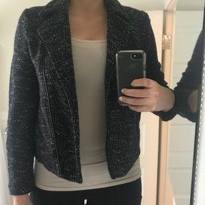 J. Crew Speckled Jacket / Blazer