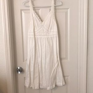 Super cute and girly sundress