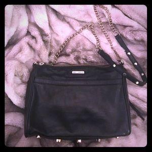 Rebecca Minkoff Mac Full Size Crossbody Bag.