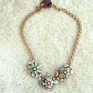 NWT j. Crew Necklace