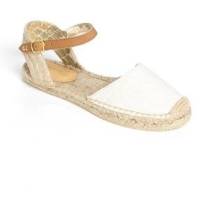 sperry hope espadrilles size 8