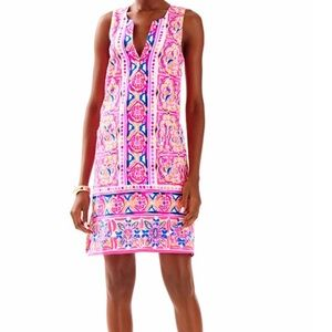 Brand new, with tags Lilly Pulitzer Dress
